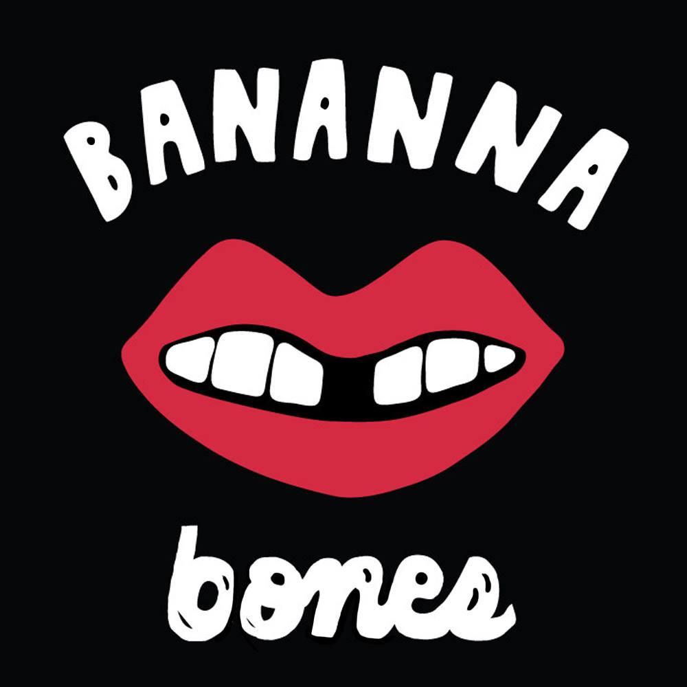 Bananna Bones