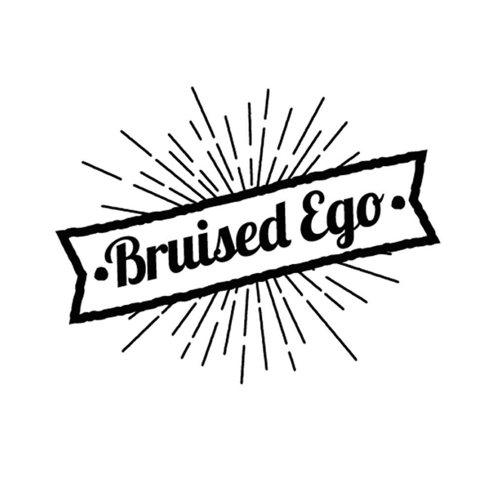 Bruised Ego