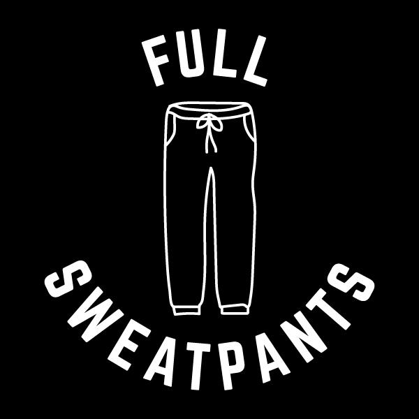 Full Sweatpants