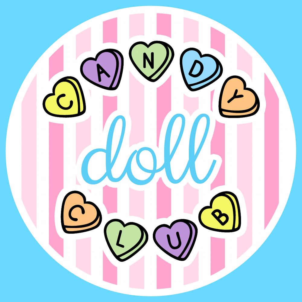Candy Doll Club