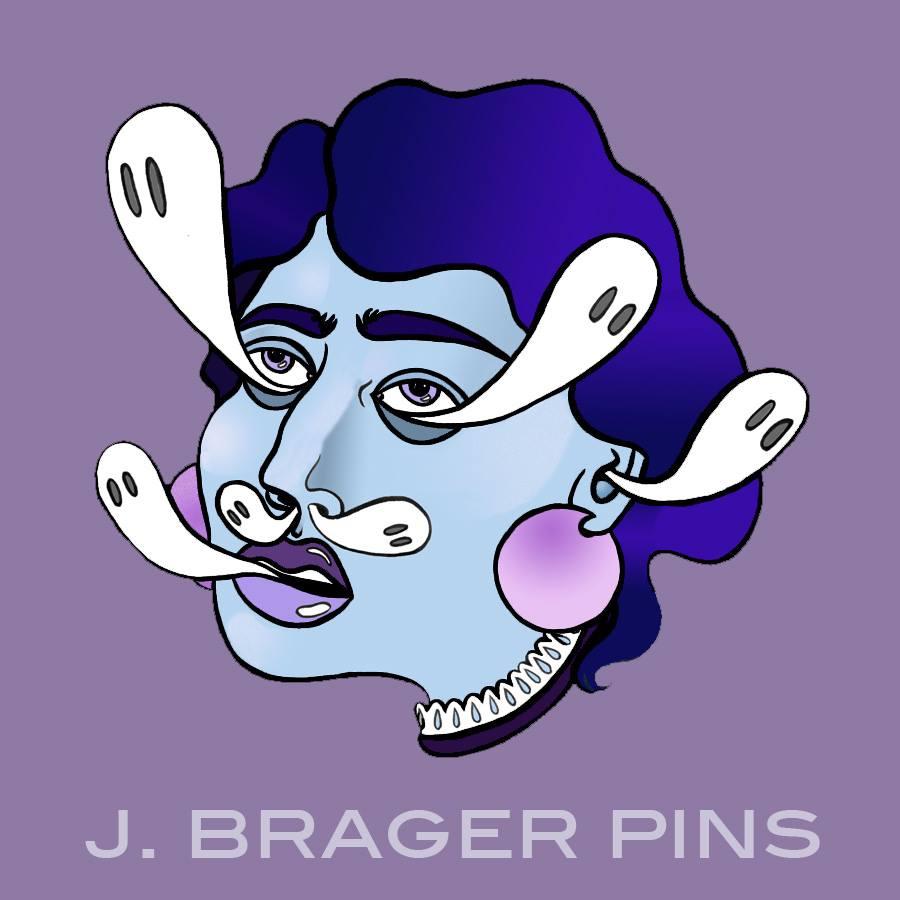 J Brager