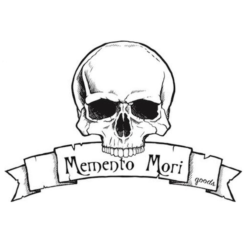 Memento Mori Goods
