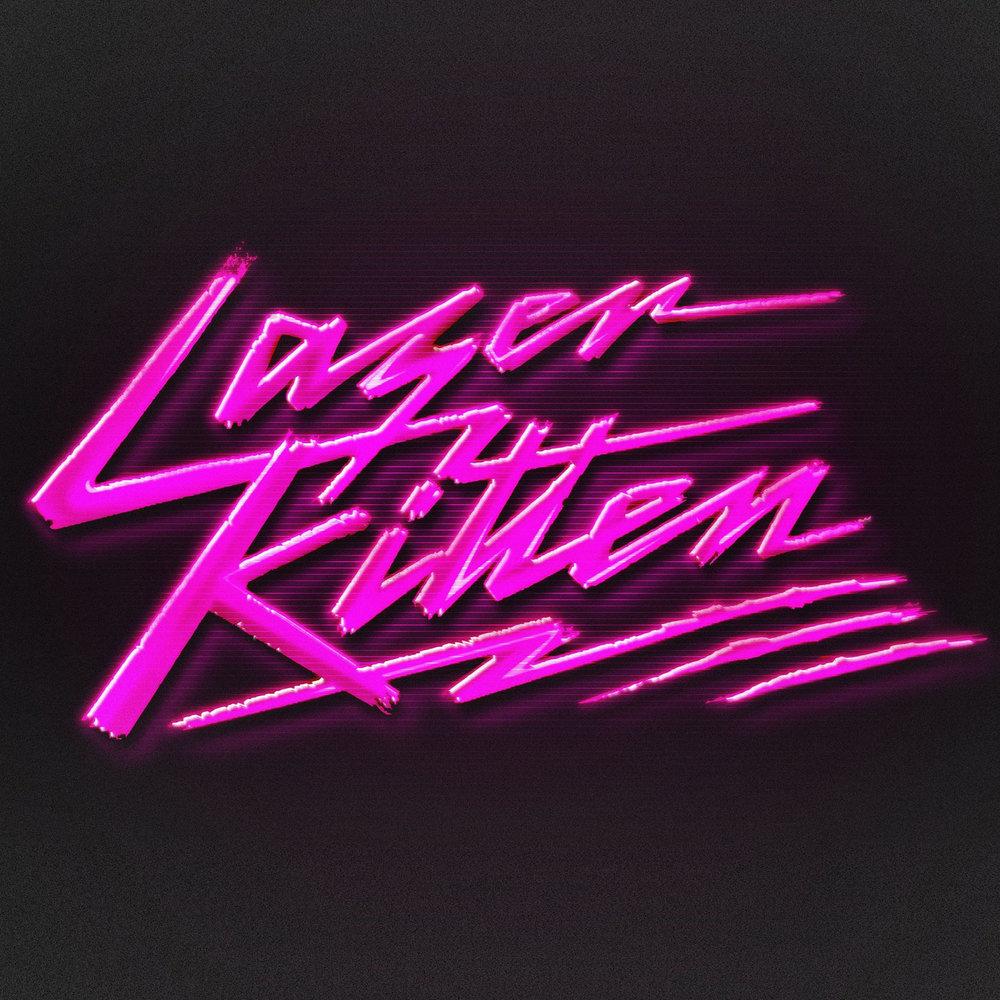 Laser Kitten