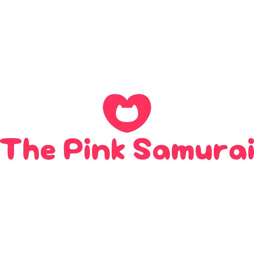 The Pink Samurai