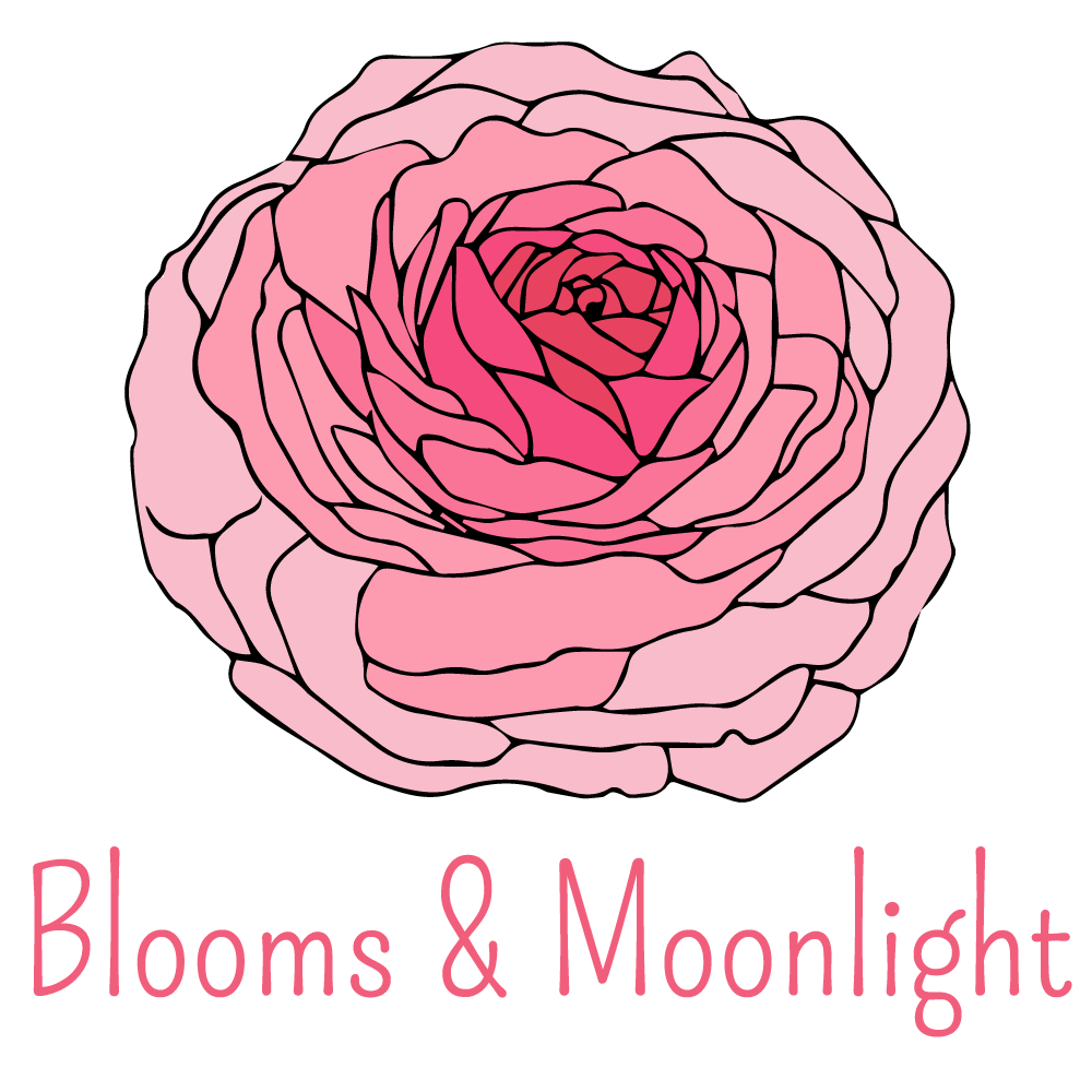 Blooms and Moonlight