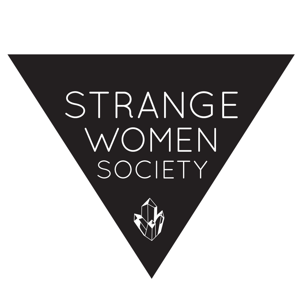 Strange Women Society