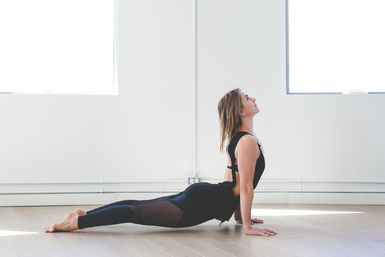 begninner yoga 1