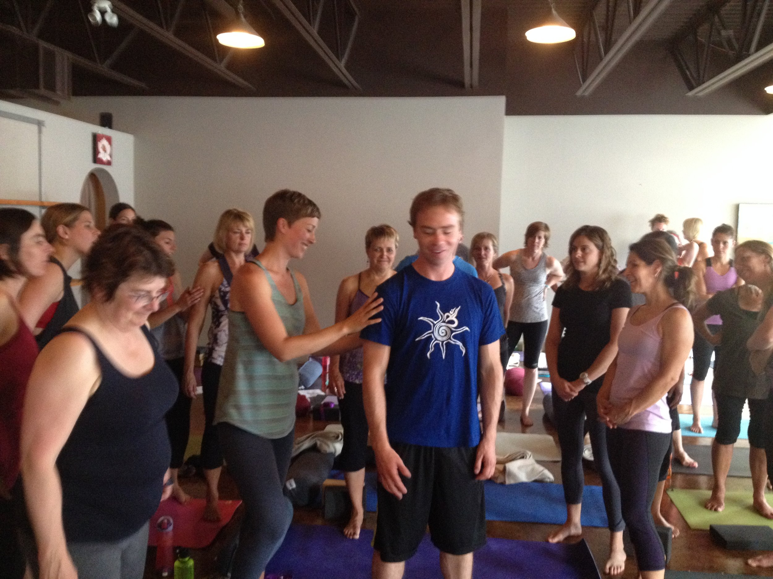 yoga psoas workshop edmonton