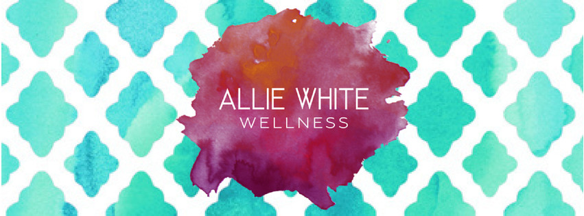 Allie White Wellness holiday health guide