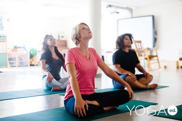 edmonton kids yoga