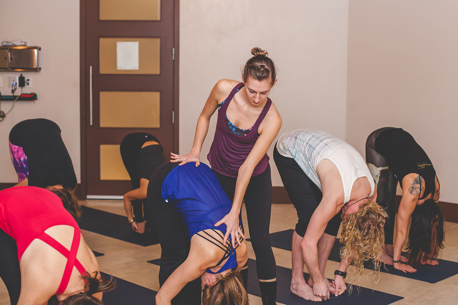 yogalife yoga teacher training