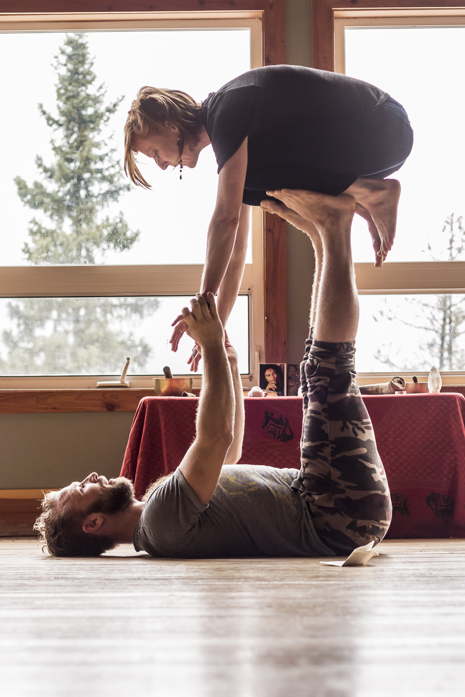 edmonton acro yoga