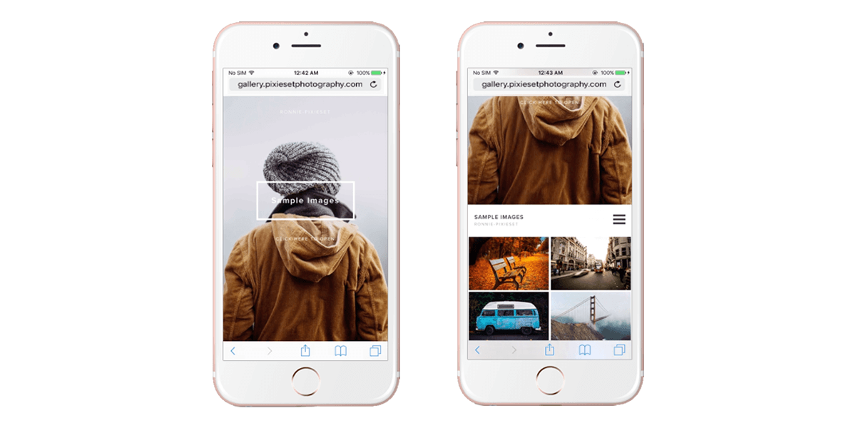 How Do I Add My Gallery As An App To My Ios Device Preserve Life Cornellwebb Com