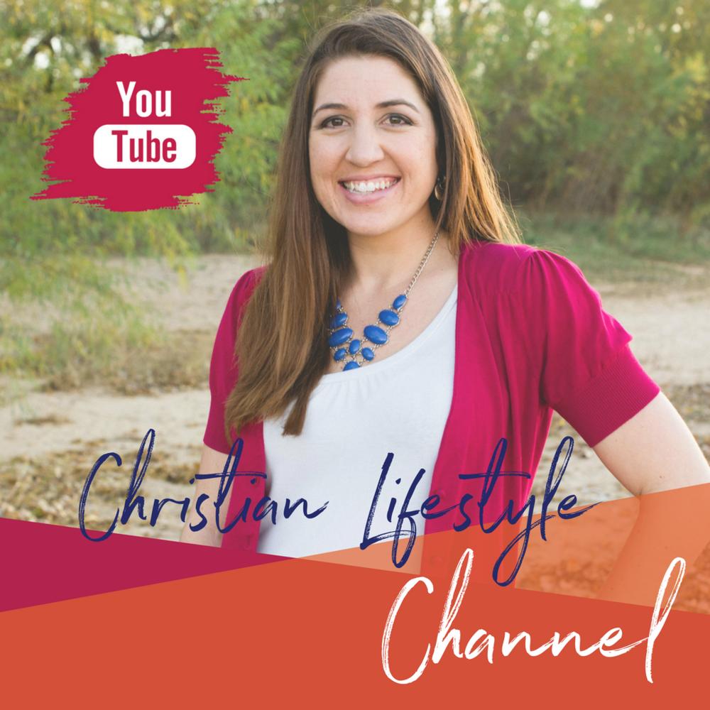 Allie Davis, Christian YouTube Channel