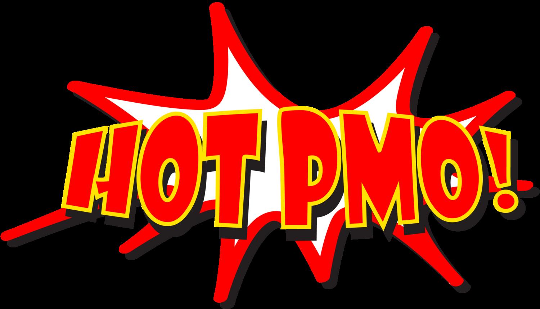 PMO Events Listing — HotPMO!
