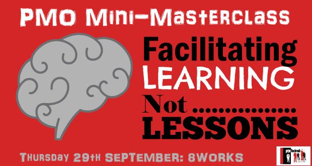PMO Mini Masterclass