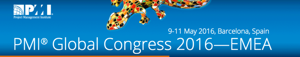 PMI Global Congress 2016