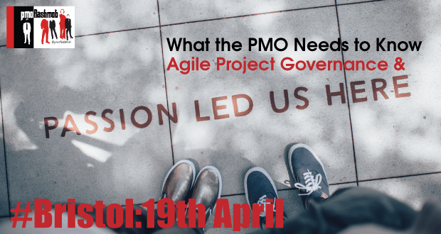 Agile Project Governance Event Portishead