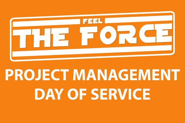 Project Management Day of Service (PMDoS), London, UK