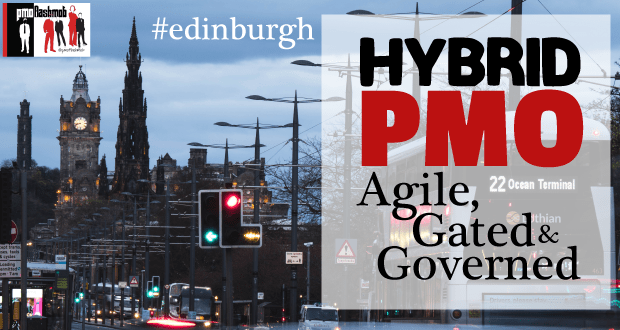 Hybrid PMO -Edinburgh