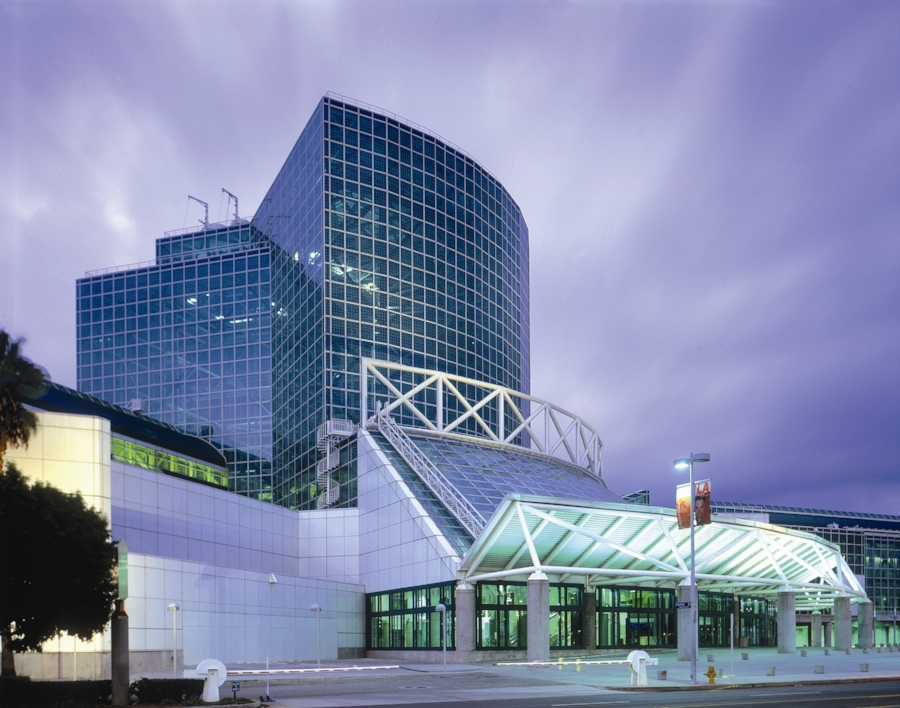 SeminarsWorld® in Los Angeles will be held at the Los Angeles Convention Center