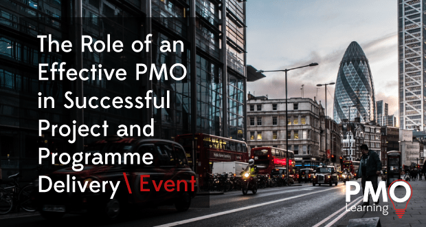 The role of an effective PMO in successful project and program delivery