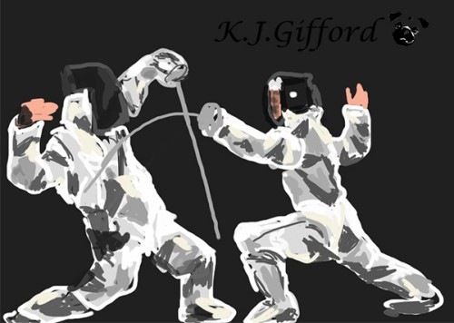 Blog Fencing