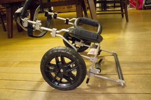 Vader's Cart