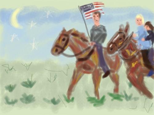 Blog Cavalry