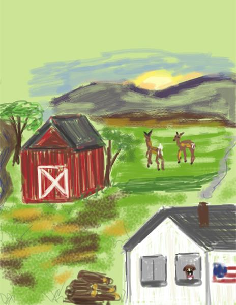 Blog Farm