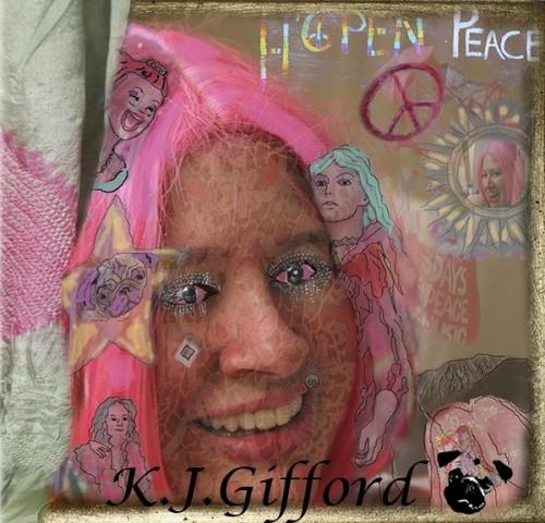 Blog Hopen 4 Peace