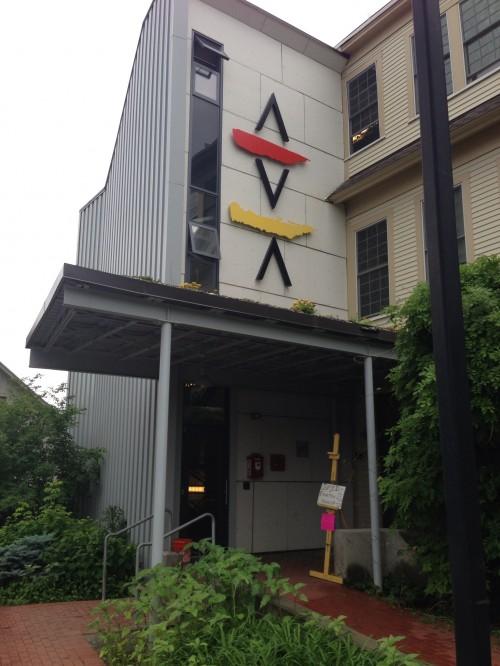 AVA Gallery, Lebanon, NH