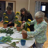 Stylish Sunflowers class 4.jpg