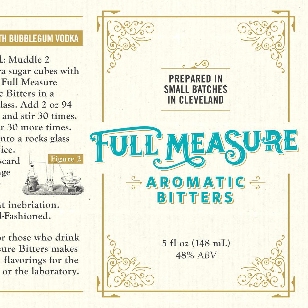 Full-Measure-Bitters-branding-logo-design-packaging-design