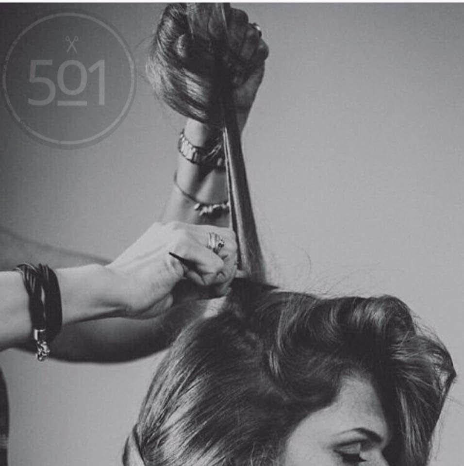 5o1 Salon Experience