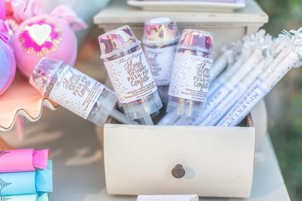 Confetti & Glitter