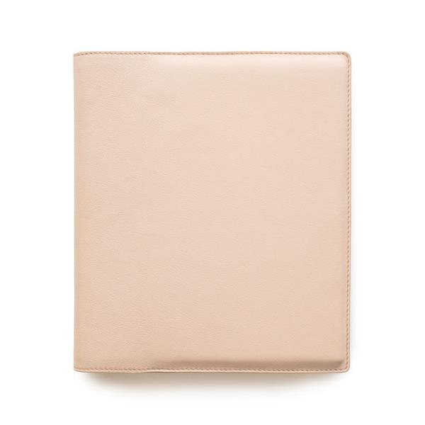 15f181366e5 Leather Agenda Cover — White Lilac Inc.