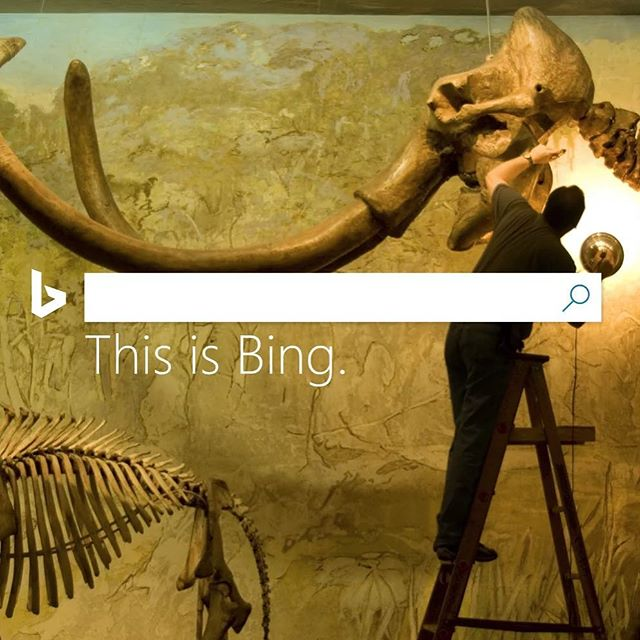 Looking for better answers with less effort? See how you can find them with @bing Intelligent Search, in the third features video we produced in the series. Link in bio. And then go actually find those answers! At bing.com.