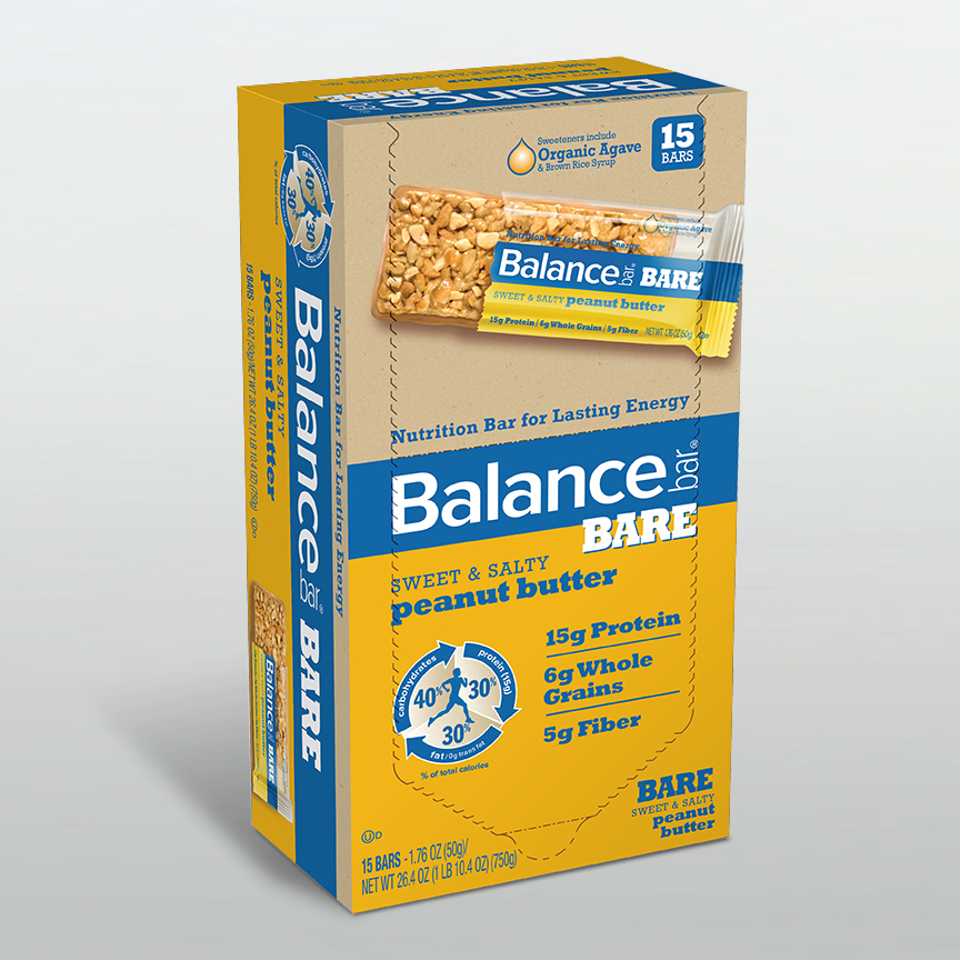 Balance Bar® Energy Bars