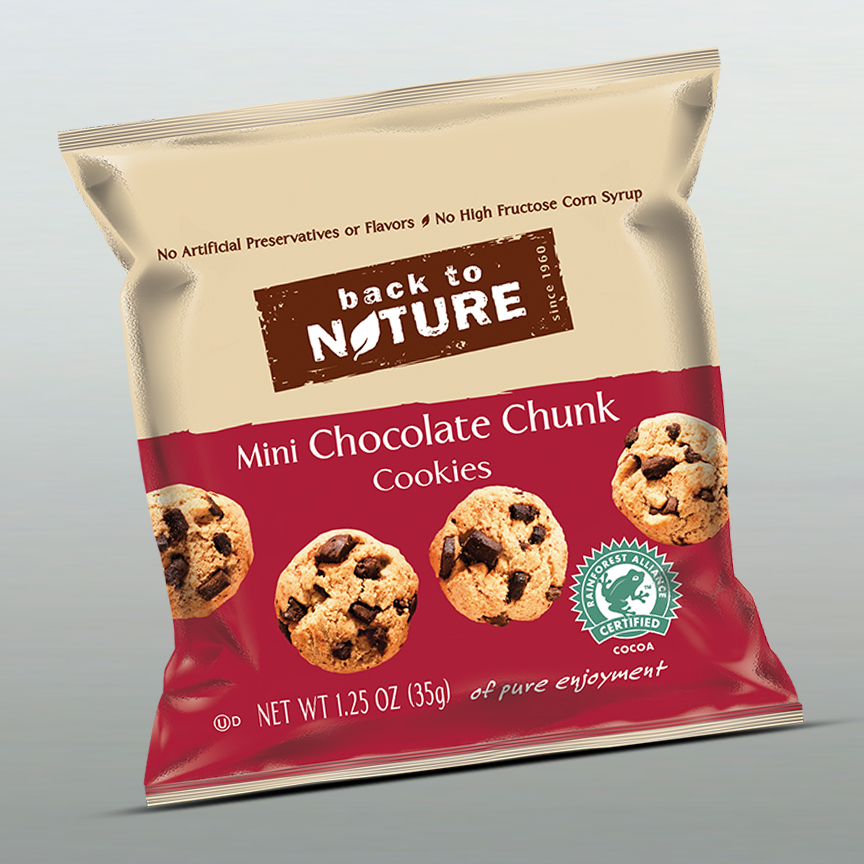 Back To Nature® Cookies