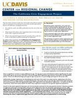CCEP Policy Brief- Issue Three - California's 2012 Electorate- The Impact of Youth and Online Voter Registration.jpg