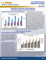 CCEP Issue Brief- One - Disparities in California's Vote-by-Mail Use Changing Demographic Composition- 2002-2012.png