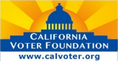 California Voter Foundation