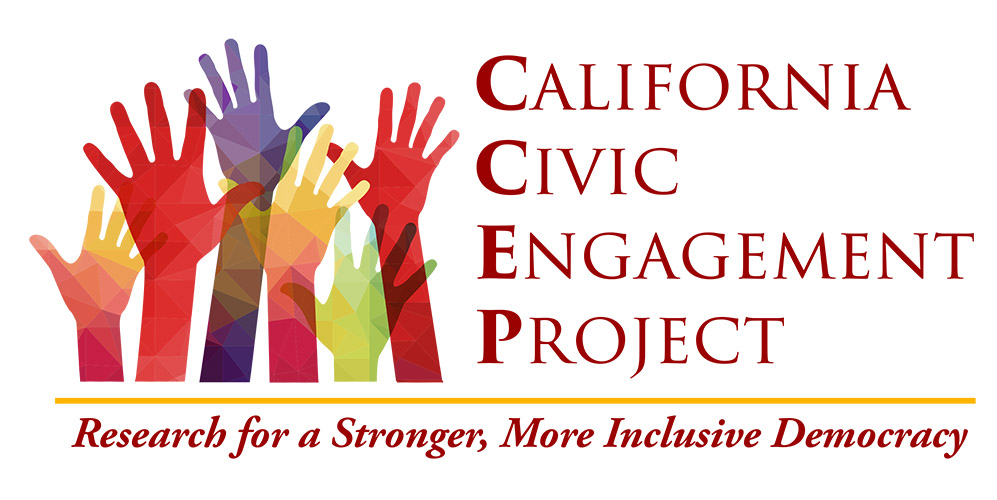 California Civic Engagement Project