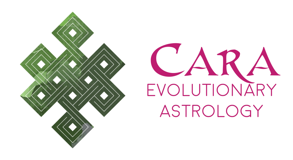 Writings on Astrology — Cara Evolutionary Astrology