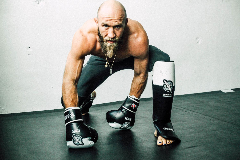 BDK 500HR MIXED MOVEMENT ATHLETE // MOBILITY+YOGA+MMA - MIAMI — Budokon Mixed Movement Arts University by Cameron Shayne