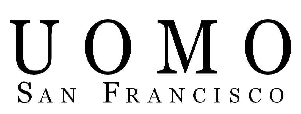 5eb4fa99edaa77 Uomo San Francisco | Luxury European Menswear
