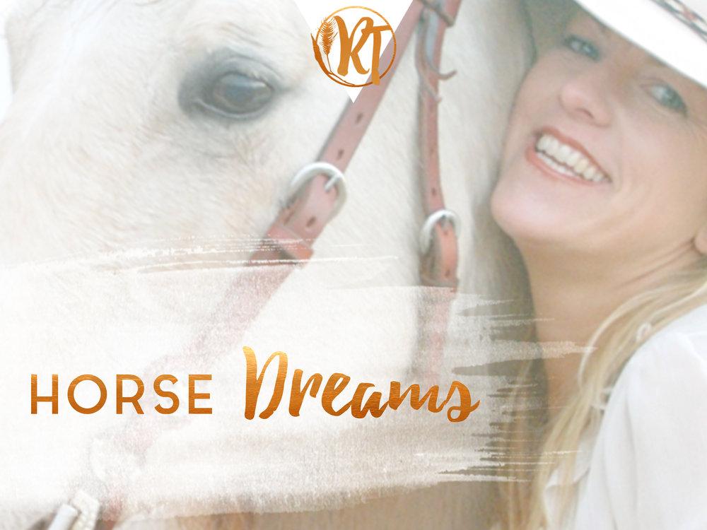 Horse-Dreams