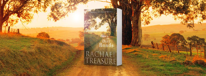 down-the-dirt-roads-rachael-treasure