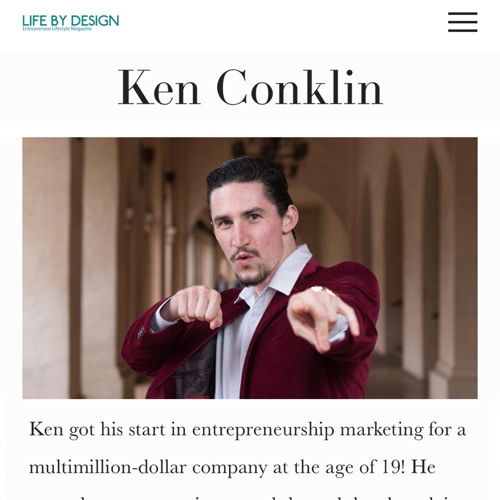 Ken Conklin
